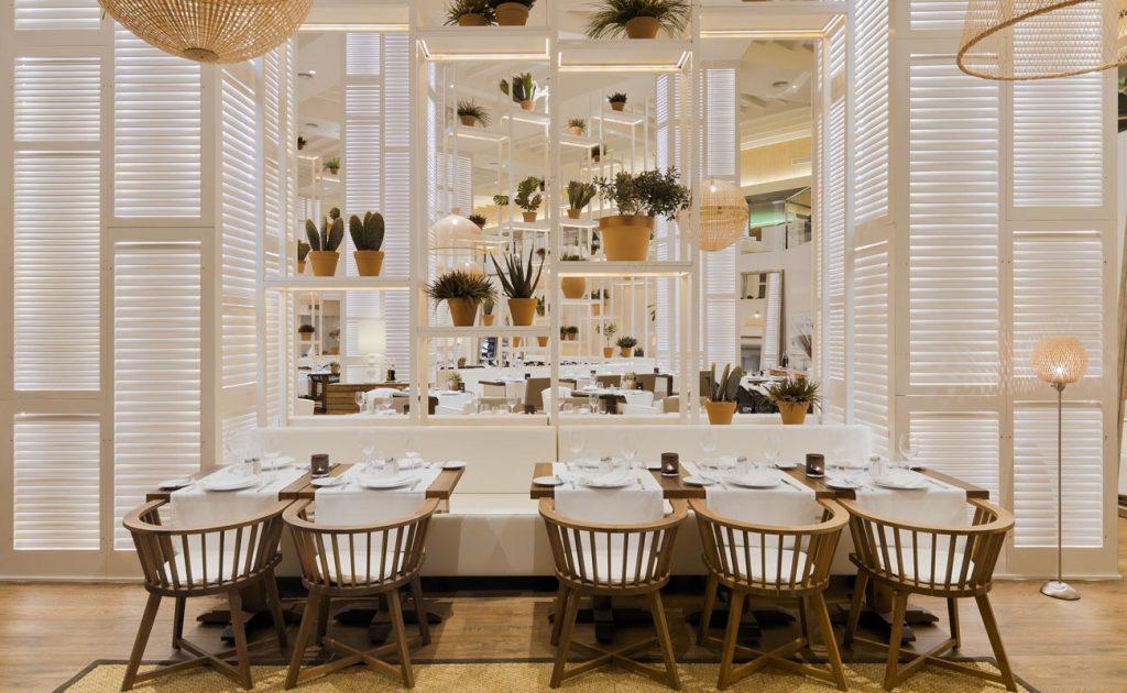 Restaurante Italiano a la carta La Vita è Bella (¡nuevo!)