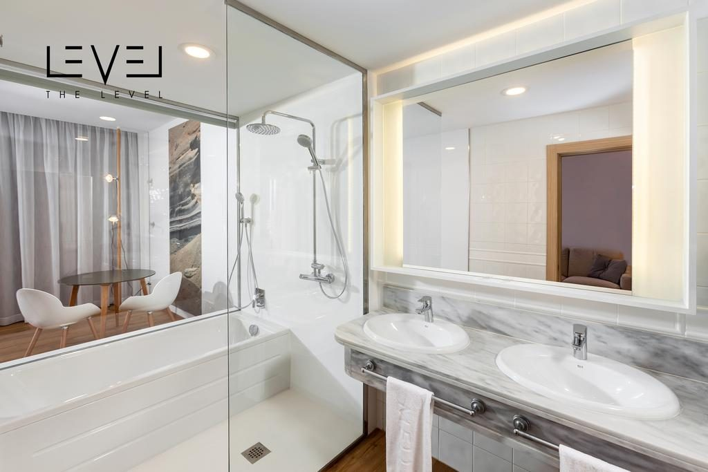 bathroom-level