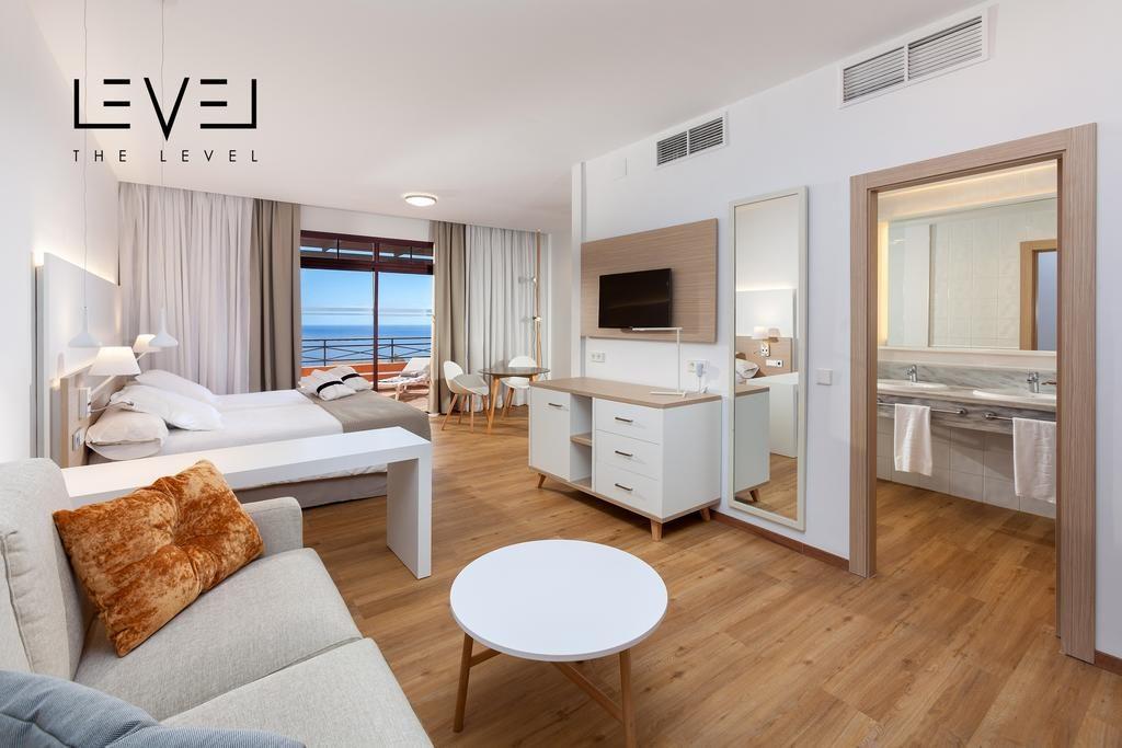 bedroom-level