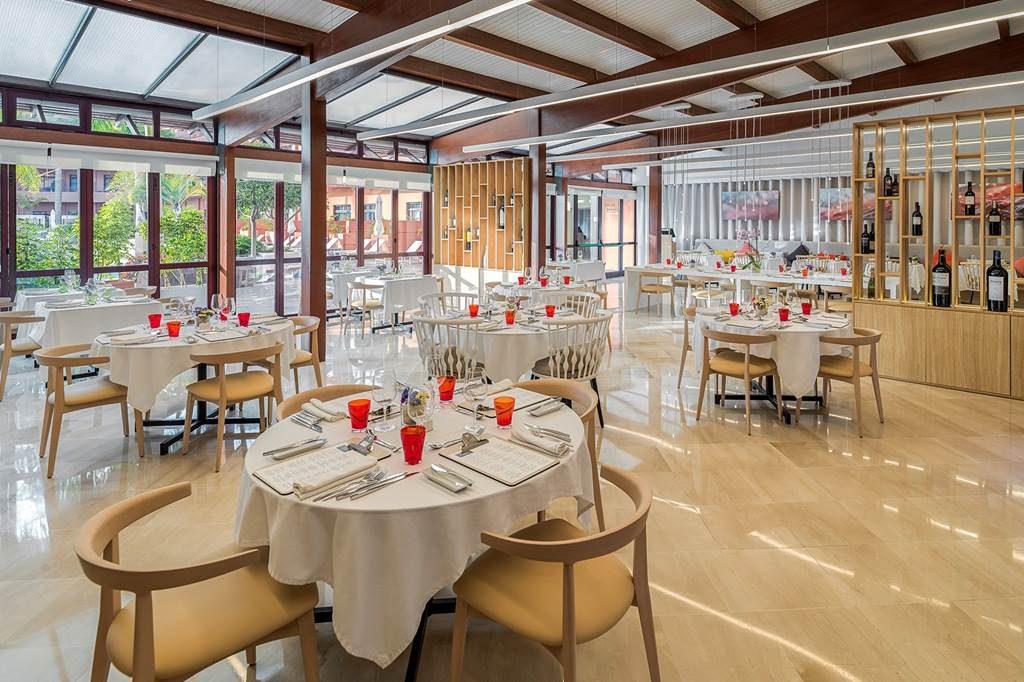 melia_jardines_del_teide_restaurant